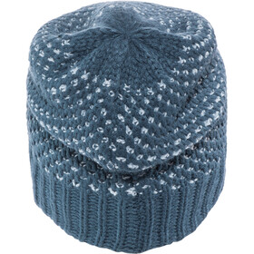The North Face Shinsky Gorro, blue wing teal birdseye